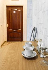 Отель Вега, Отели  Соликамск - big - 28