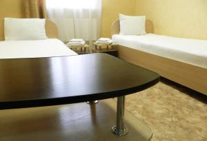 Отель Вега, Отели  Соликамск - big - 36