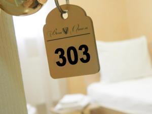 Отель Вега, Отели  Соликамск - big - 37