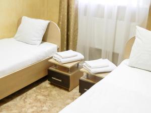 Отель Вега, Отели  Соликамск - big - 39