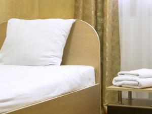 Отель Вега, Отели  Соликамск - big - 40