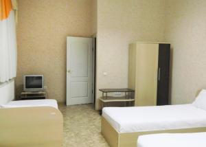 Отель Вега, Отели  Соликамск - big - 43
