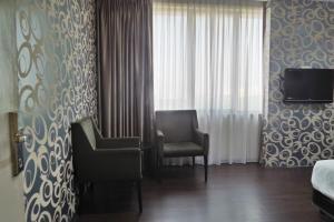 Baguss City Hotel Sdn Bhd, Hotely  Johor Bahru - big - 17