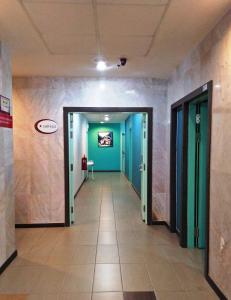 Baguss City Hotel Sdn Bhd, Hotely  Johor Bahru - big - 51