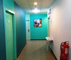 Baguss City Hotel Sdn Bhd, Hotely  Johor Bahru - big - 52