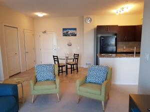 Zoe's Place Apartment - Cochrane