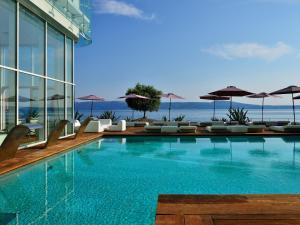 Novi Spa Hotels & Resort Apartments, Rezorty  Novi Vinodolski - big - 69