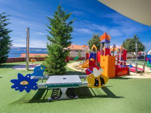 Novi Spa Hotels & Resort Apartments, Rezorty  Novi Vinodolski - big - 65