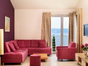 Novi Spa Hotels & Resort Apartments, Rezorty  Novi Vinodolski - big - 66