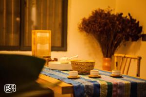 TanWu Hotel, Hostely  Dali - big - 4