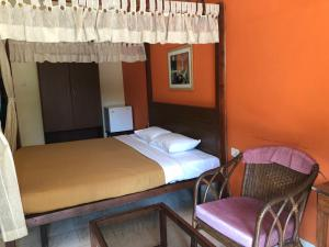 Banyan Tree Courtyard, Hotels  Candolim - big - 2
