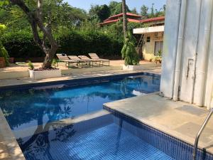 Banyan Tree Courtyard, Hotels  Candolim - big - 1