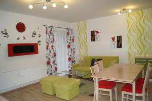 Apartments Klinovec, Apartmány  Loučná pod Klínovcem - big - 61