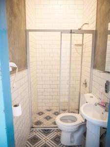 Habitación Individual Executive con baño