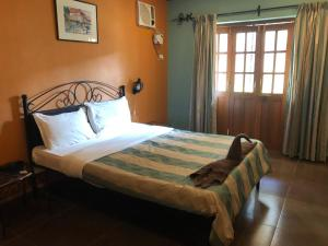 Sodder's Gloria Anne, Hotels  Candolim - big - 12