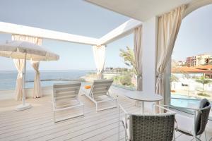 Iberostar Grand Salomé - Adults Only, Hotels  Adeje - big - 7