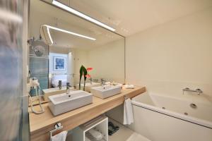 Iberostar Grand Salomé - Adults Only, Hotels  Adeje - big - 11