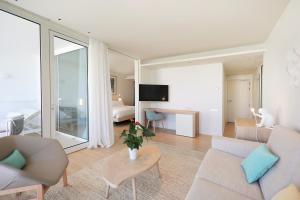 Iberostar Grand Salomé - Adults Only, Hotels  Adeje - big - 14