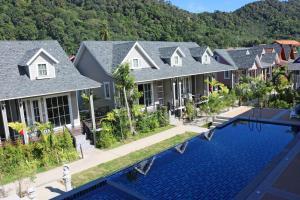 My Home Lanta Resort