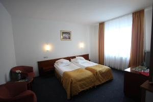 Hotel Ruia, Hotely  Poiana Brasov - big - 14