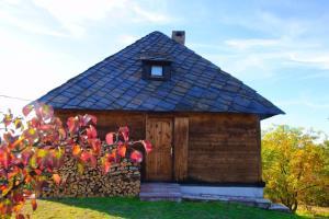 Cabin Menka