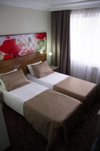 Uyut Hotel, Hotely  Taraz - big - 36