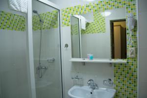 Uyut Hotel, Hotely  Taraz - big - 31