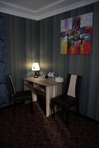 Uyut Hotel, Hotely  Taraz - big - 28