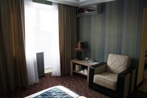 Uyut Hotel, Hotely  Taraz - big - 26