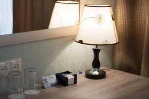 Uyut Hotel, Hotely  Taraz - big - 22