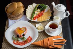 Uyut Hotel, Hotely  Taraz - big - 70