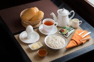 Uyut Hotel, Hotely  Taraz - big - 49
