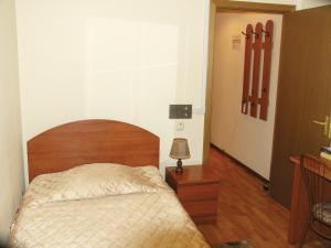 Park Hotel Bitsa, Hotel  Mosca - big - 2
