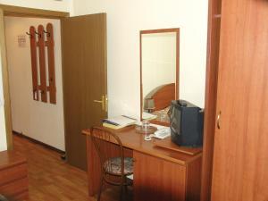 Park Hotel Bitsa, Hotel  Mosca - big - 3