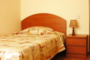 Park Hotel Bitsa, Hotel  Mosca - big - 4
