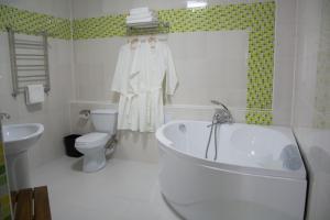 Uyut Hotel, Hotely  Taraz - big - 9