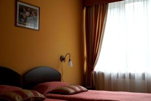 Park Hotel Bitsa, Hotel  Mosca - big - 9