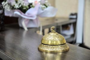 Отель Вега, Отели  Соликамск - big - 138