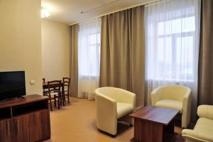 Отель Вега, Отели  Соликамск - big - 54