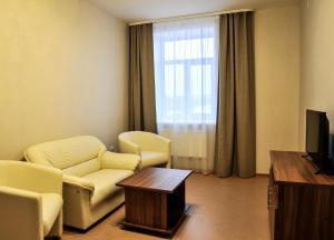 Отель Вега, Отели  Соликамск - big - 64