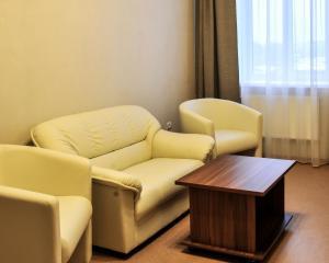 Отель Вега, Отели  Соликамск - big - 65