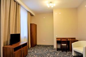 Отель Вега, Отели  Соликамск - big - 66