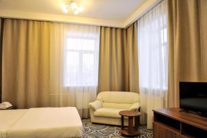 Отель Вега, Отели  Соликамск - big - 1