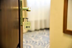 Отель Вега, Отели  Соликамск - big - 76