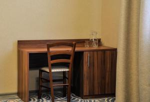 Отель Вега, Отели  Соликамск - big - 86