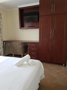 iLawu Hotel, Отели  Питермарицбург - big - 13