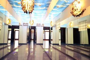 Best Hotel Agit Congress&Spa, Hotely  Lublin - big - 27