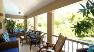 Residencial Hispaniola