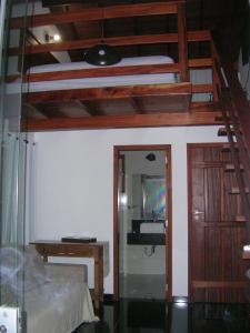 Loft Marrapaiá, Ubytování v soukromí  Paraty - big - 14