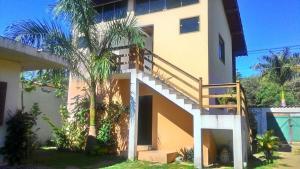 Loft Marrapaiá, Ubytování v soukromí  Paraty - big - 20